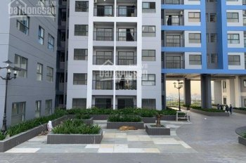 (Cơ hội vàng) căn hộ cao cấp 3PN + 2WC Sài Gòn Avenue view nội khu đẹp, 77m2, 2tỷ, 0932100172
