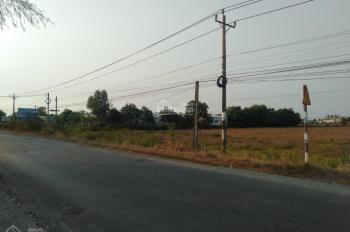 Bán đất mặt tiền đường Quốc Lộ 80, xã Dương Hoà, huyện Kiên Lương tỉnh Kiên Giang, diện tích 7000m2
