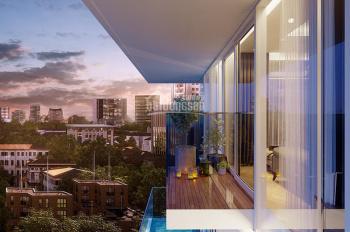 Tin thật 100% - Ưu đãi đặc biệt - Mở Bán 100% giỏ hàng Penthouse dự án Serenity Sky Villas