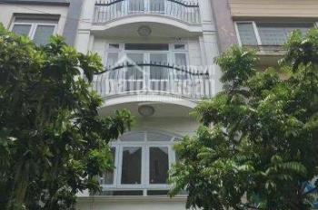Bán nhà Lê Trọng Tấn Hà Đông 40m2, 5 tầng có gara ô tô