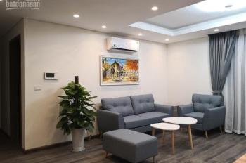 Cho thuê căn hộ chung cư MHDI 180 Đình Thôn 70m2 full nội thất giá 9tr/tháng LH 0914333842
