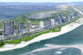 Đất biển Quang Phú - ngay trung tâm thành phố Đồng Hới, giá chỉ từ 15,5 tr/m2 - 18 tr/m2