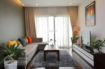 Chính chủ cho thuê căn hộ The Lancaster - 20 Núi Trúc, 94m2, 2 phòng ngủ, đủ đồ chỉ 16tr/tháng