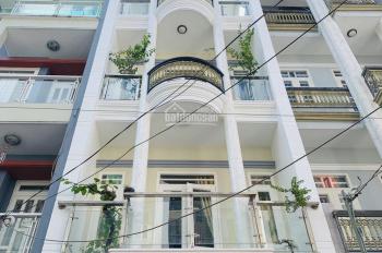 Bán nhà HXH Ni Sư Huỳnh Liên, Tân Bình, 5x15m, 3 lầu giá chỉ 7.5 tỷ TL