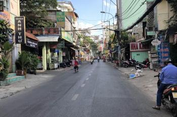 Kẹt tiền bán gấp nhà MT hẻm Đồng Xoài, P13, Q. Tân Bình, DT 5,6x24m 3 lầu ST. Giá 26 tỷ