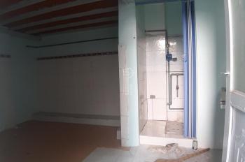 Cho thuê nguyên căn 22 phòng WC riêng có gác ngay cầu Tân Thuận hướng qua q4