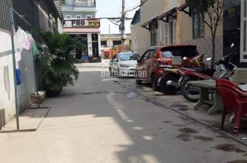 Đất thổ cư hẻm 8m/Hương Lộ 2, quận Bình Tân 4x22m vuông vức, giá 3.8 tỷ TL 0905525630