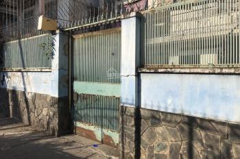 Cần bán gấp nhà nát DT 5x13m Đường Nguyễn Văn Lượng, P17, Gò Vấp, HXH 4m, giá CC 4.2 tỷ (TL)