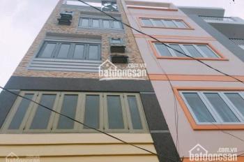 Bán nhà 2MT đường Nguyễn Huy Tưởng, P6, Q. BT 12.5x19m CN 228.5m2 hầm 7 lầu nhà mới xây giá 70tỷ TL