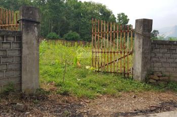 Cần bán đất thổ cư làm khu nghỉ dưỡng cuối tuần tại xã cư Yên huyện Lương Sơn tỉnh Hoà Bình