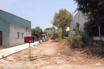 Bán đất trung tâm Phú Mỹ - Tân Thành 2 mặt tiền ngang 10m, thổ cư 500m2