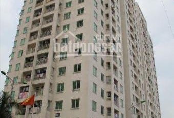 Bán căn hộ chung cư 789 Bộ Quốc, Mỹ Đình diện tích: 75m2. Giá: 1 tỷ 680 triệu