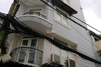 Cần bán nhà 2MT hẻm xe hơi Hoà Hưng, diện tích 5m x 8m