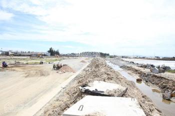 Chính chủ cần bán 2 lô Queen Pearl Marina Complex LaGi mặt đường cổng chính