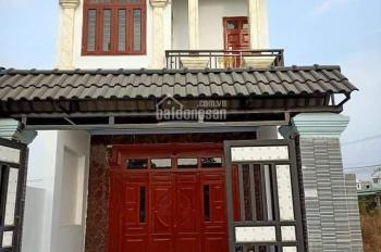 Tôi cần bán gấp căn nhà mới xây tại Bình Chuẩn, Thuận An. LH: 0917110167