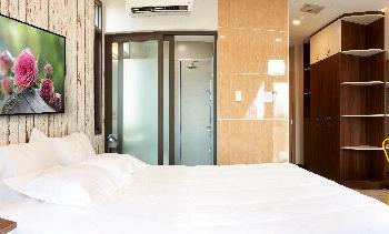 Cho thuê phòng mới xây, đầy đủ tiện nghi phường Hiệp Bình Phước, Thủ Đức