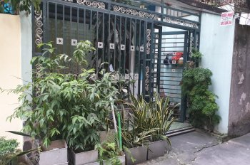 Chính chủ bán nhà tại ngõ 6/31 Đặng Văn Ngữ, DT: 73m2