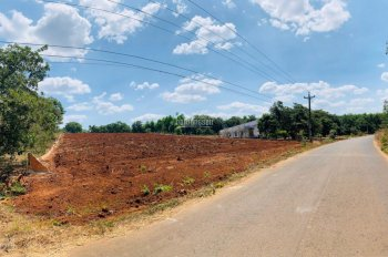 Đất bán 1.000m2 giá chỉ 1.6tr/m2, thổ cư, xây trọ, kho, xưởng cạnh cụm KCN