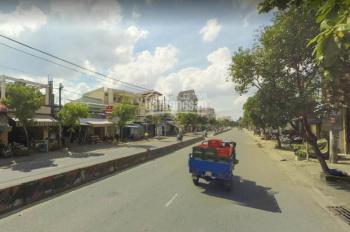 Cho thuê nhà mặt tiền kinh doanh 400m2 (14 x 29m) đường Huỳnh Tấn Phát, Phú Thuận, Quận 7