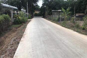 Bán Đất Vĩnh Hòa PG BD Mặt Tiền Đường betong 6m..Cách DT 741 Chỉ 150m...Giá Công Nhân