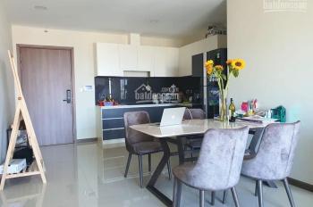 Chính chủ cho thuê căn hộ De Capella Q2, DT 82m2 full NT, cao cấp giá 16 triệu/th. 0917288080