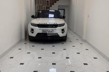 Chính chủ cần bán nhà ô tô vào nhà phố Giáp Nhất, Ngã Tư Sở, Thanh Xuân, 47m2x5T. LH: 0983406965