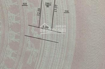 Chính chủ bán đất thổ cư An Khánh vị trí đẹp liên hệ Mr Giang 0839246668