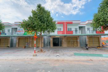 Nhà phố Becamex Bình Dương, 150m2 1 trệt 1 lầu + dãy trọ, giá chỉ từ 5 triệu/m2, hỗ trợ cho thuê