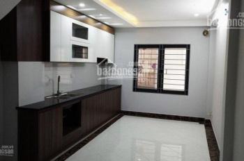Bán nhà 4,5T x 45m2, phố Minh Khai, vị trí ô tô buôn bán KD tốt, HBT, HN, 4.6 tỷ, LH 0989737045