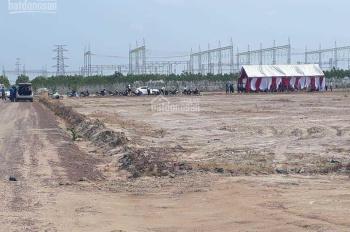 Do cần tiền đưa con đi du học nên bán gấp lô đất ở Chơn Thành, DT 1000m², giá chỉ 550 ngàn/m², SHR