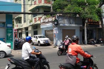 Bán gấp nhà mặt tiền 4.7x24m Lê Quang Định gần chợ Bà Chiểu