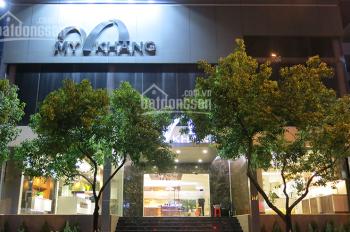 Cho thuê nhà hàng khu Phan Xích Long, P2, Q. Phú Nhuận, 8x18m 3 lầu chỉ 80tr/th. LH 0902862382