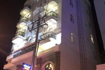 Bán nhà đường Nguyễn Thái Bình, P4, Tân Bình, 8x20m, trệt, 7 lầu, giá chỉ 36 tỷ
