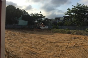 Bán lô đất đường Trương Quang Giao - Cẩm Lệ. Gần Nguyễn Hữu Thọ, DT: 93,5m2. LH: 0905194484