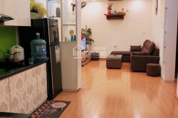 Chính chủ có căn hộ HH3C Linh Đàm muốn bán, nhà đẹp để lại full đồ