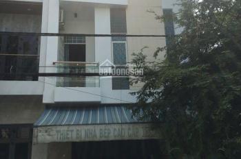 Bán nhà 3 tầng Nguyễn Phước Nguyễn, An Khê, Thanh Khê