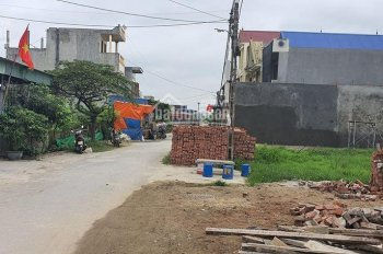 Bán 100m2 đất chung cư Kinh Giao - Tân Tiến - An Dương giá đầu tư chỉ có 500tr. Đất đẹp, giá hợp lý
