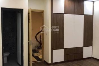 Nhà riêng KĐT Mỗ Lao - Ngõ thông Thanh Bình - Hồ Mỗ Lao, gần chợ 31m2 xây 5T mới đầy đủ nội thất