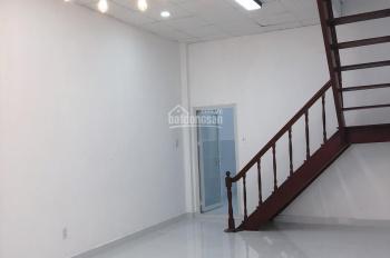 Cho thuê nhà HXH Nguyễn Đình Chiểu, Q. 3, làn xe máy gần cư xá Đô Thành