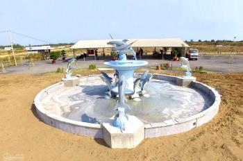 Bán đất nền dự án ven sông mặt tiền Nguyễn Văn Tạo nối dài 1,45 tỷ, TT 24 tháng. LH: 0905684168