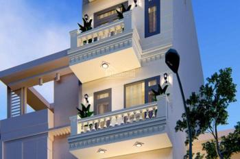 Bán nhà hẻm vip Nguyễn Sỹ Sách Phường 15, DT 4x16m, trệt lửng 3 lầu mới. 6.5 tỷ