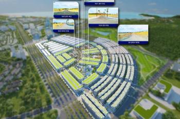 Đất nền đô thị ven biển Kỳ Co Gateway, Quy Nhơn. Giá chỉ 1,5 tỷ/nền (5x16m) CK lên đến 6%