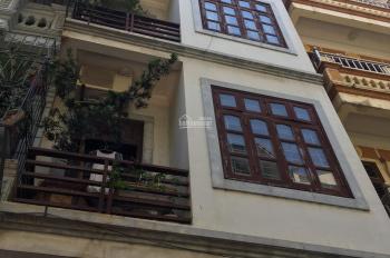 Cho thuê nhà riêng phố Khương Hạ - Vũ Tông Phan, 45m2x5 tầng, 6PN 12tr/th, ô tô tránh, nhà đẹp