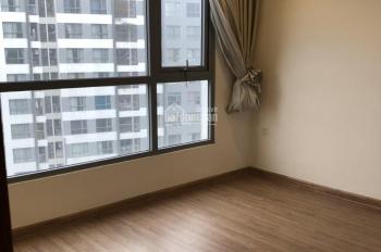 Cho thuê căn hộ 2 phòng ngủ, đồ cơ bản, Times City, giá chỉ 12 triệu/tháng. LH 0942081939