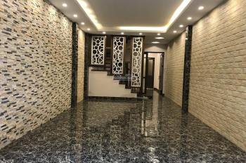 Cần bán nhà ngõ 93 Hoàng Văn Thái, phân lô PKKQ gara ô tô 7 nhà 50m2x5 tầng. LH: 0983406965