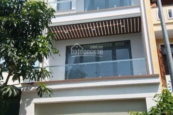Nhà mặt tiền Lâm Văn Bền giá hot DT 4.5x20m 4 tầng nhà hiện đại. Vị trí KD sầm uất 17.2 tỷ