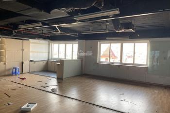 Cho thuê văn phòng chuyên nghiệp trên đường Hoàng Đạo Thúy, diện tích 240m2, giá chỉ 221 ngh/m2/th