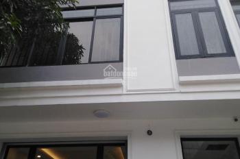 Cho thuê nhà ngõ 280 Hồ Tùng Mậu, DT 80m2 x 5 tầng. 18 triệu/tháng