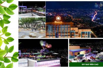 Cho thuê Charm Plaza bên cạnh Vincom Dĩ An 59m2, full nội thất nhà mới