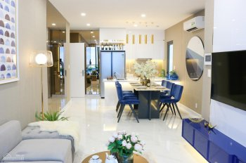 Chỉ trong tháng 7, bán gấp 8 căn D'Lusso quận 2, view sông, Landmark 81 giá gốc không chênh